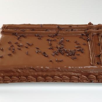 Sdulce - 122 - Plancha de chocolate