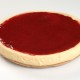 Sdulce - 201 - Tarta de queso con cobertura de frambuesa (1)