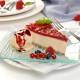 Sdulce - 201 - Tarta de queso con cobertura de frambuesa (2)