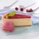 Sdulce - 201 - Tarta de queso con cobertura de frambuesa (3)