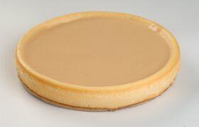 Sdulce - 209 - Tarta de Queso con Dulce de leche (2)