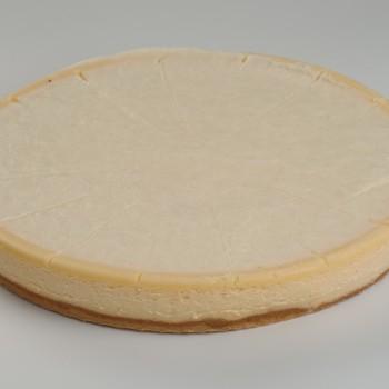 Sdulce - 211 - Tarta de queso con cobertura de Quark