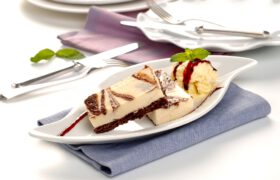 Sdulce - 310 - Brownie de chocolate y cheese cake (1)