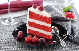 Sdulce - 413 -  Tarta American Red Velvet (1)
