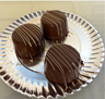 Sdulce - 538 - Indivuduales de Chocolate